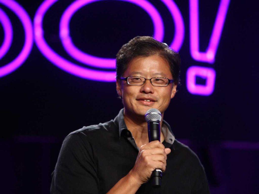 Jerry Yang - Yahoo