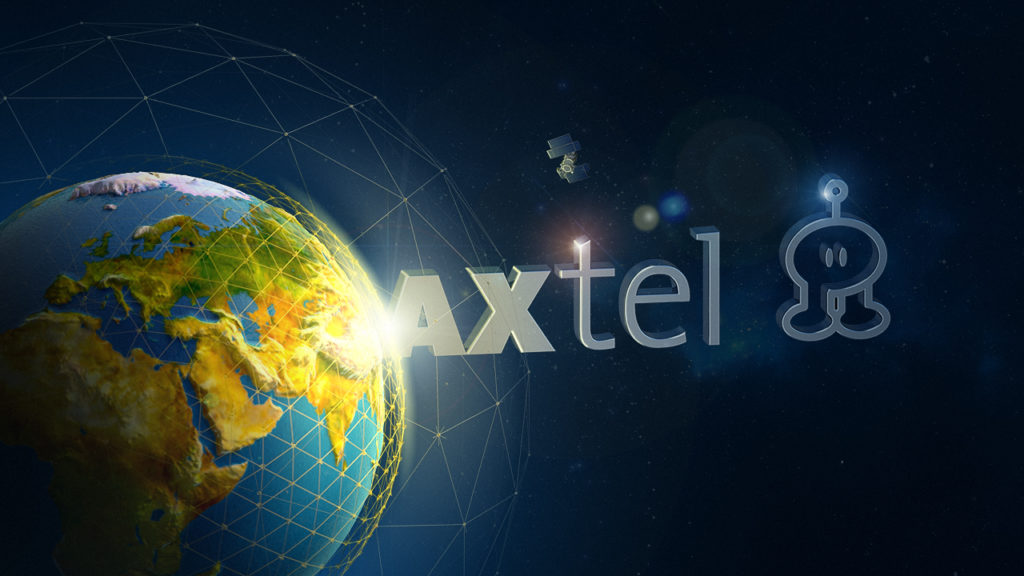 Nube digital Axtel - Beta
